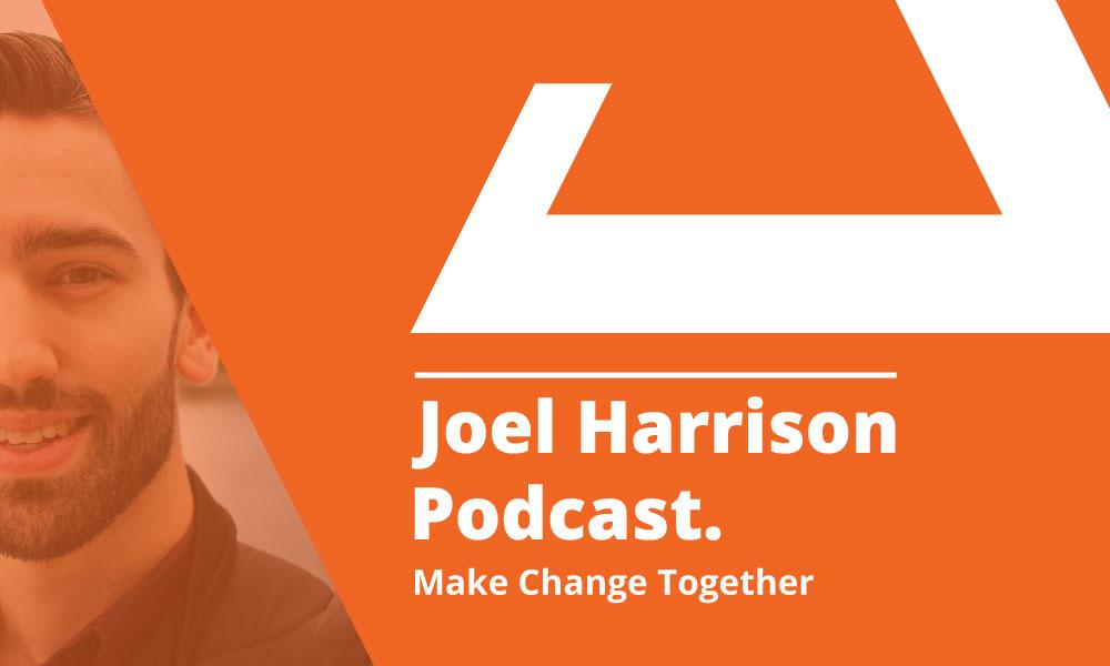 Joel Harrison's Podcast Introduction Covering Social Entrepreneurs